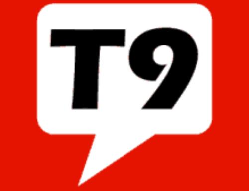 T9 Keyboard 1.4