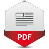 PDF Combiner - Ikona