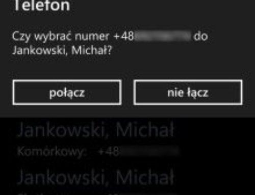 Windows Phone 8.1 – kompatybilność wsteczna
