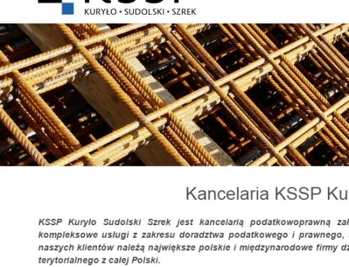 Kancelaria KSSP