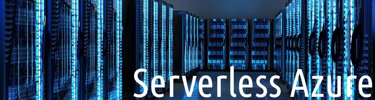 Serverless Azure