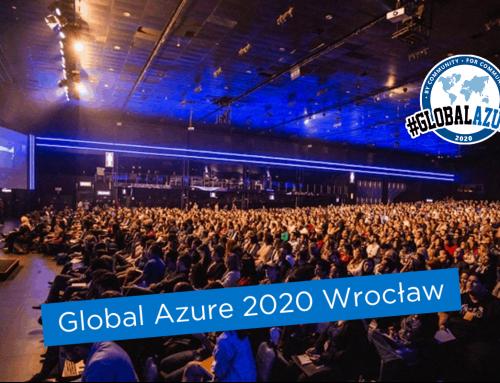 Global Azure 2020
